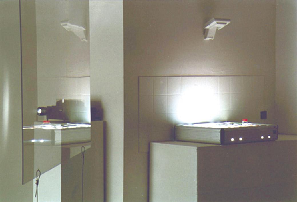 Chrysa Choumetti Exposition 2002