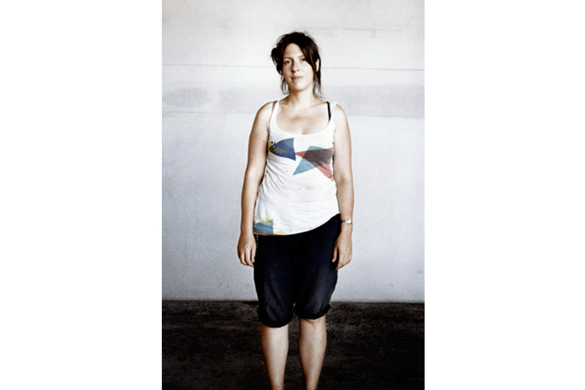 Lucile Cubin Commande Artistique 2011