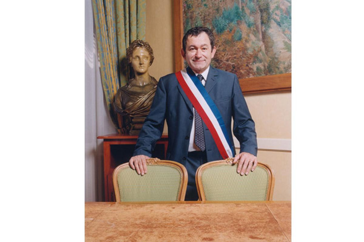 Dominiqe Delpoux Commandes artistique 2002