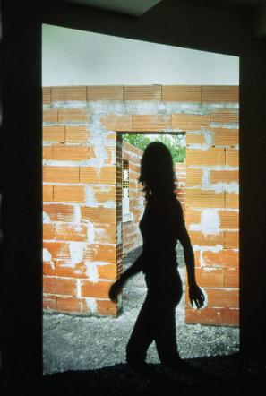 Agnès Hardy, artistes en résidence, Pollen
