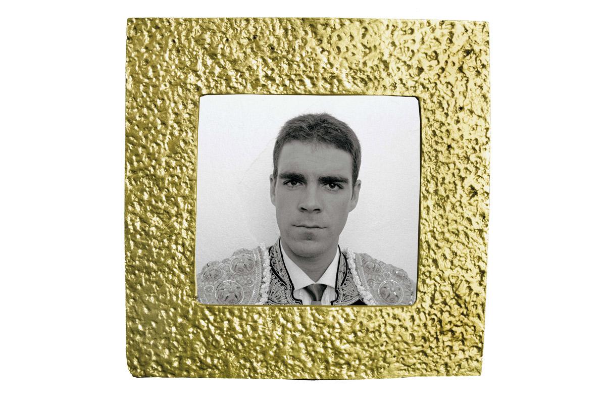 Bruno Lasnier, autour de l'arène,  pollen