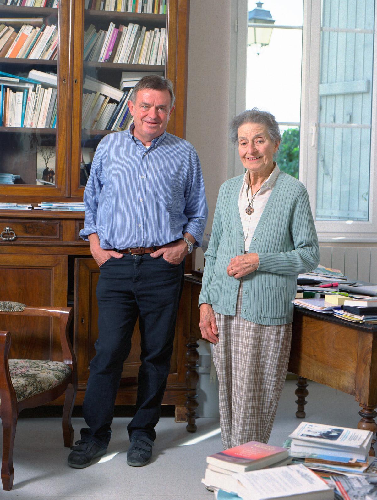 """Didier VEYSSET """"Portrait d'une Bastide"""" - 2004 - Expositions à Pollen"""