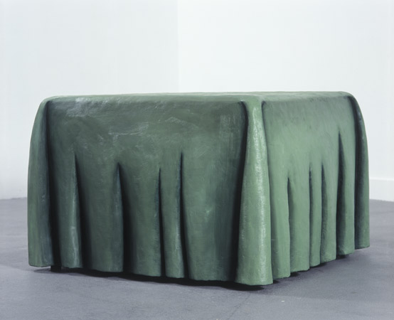 Henni Alftan, exposition à Pollen, 2006