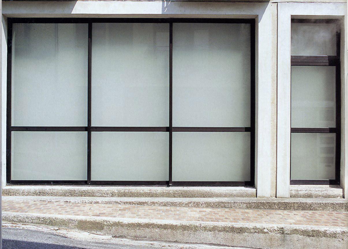 Bertrand Diacre-Pieplu, artiste en résidence, 2000