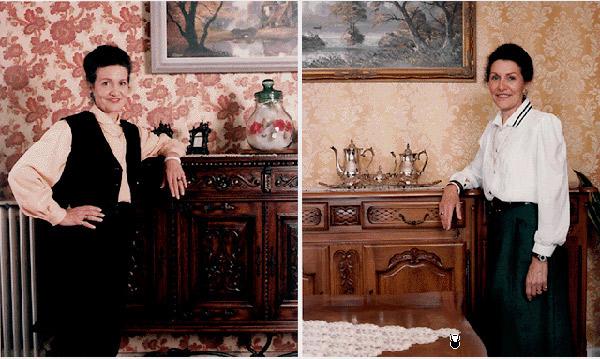Delpoux Dominique, Manifestation Itinerante 2002