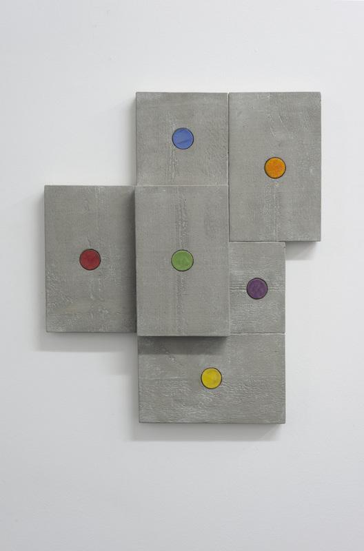 Exposition de Florian Balze à Pollen été 2019