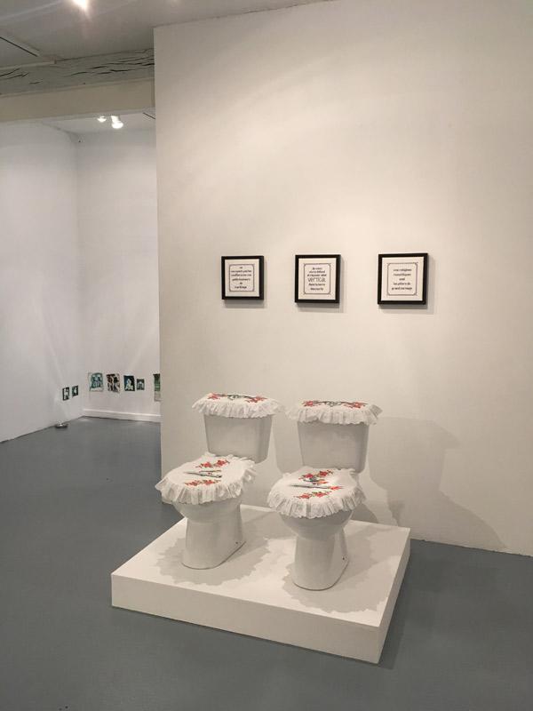 exposition de Moolinex 2018 à Pollen