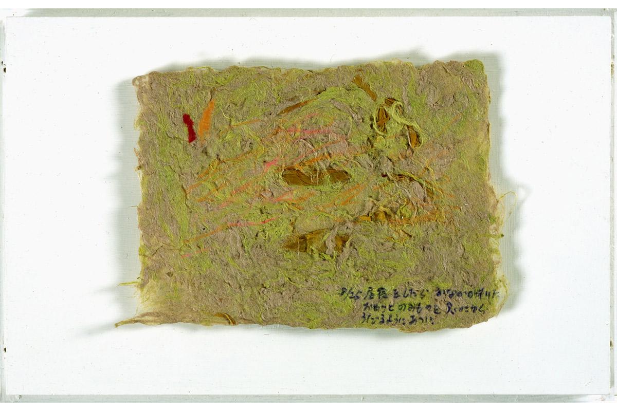 Sayaka Akiyama 1999 Pollen