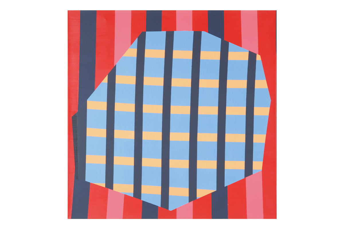 De toutes pièces Cathy JARDON exposition itinérante Pollen