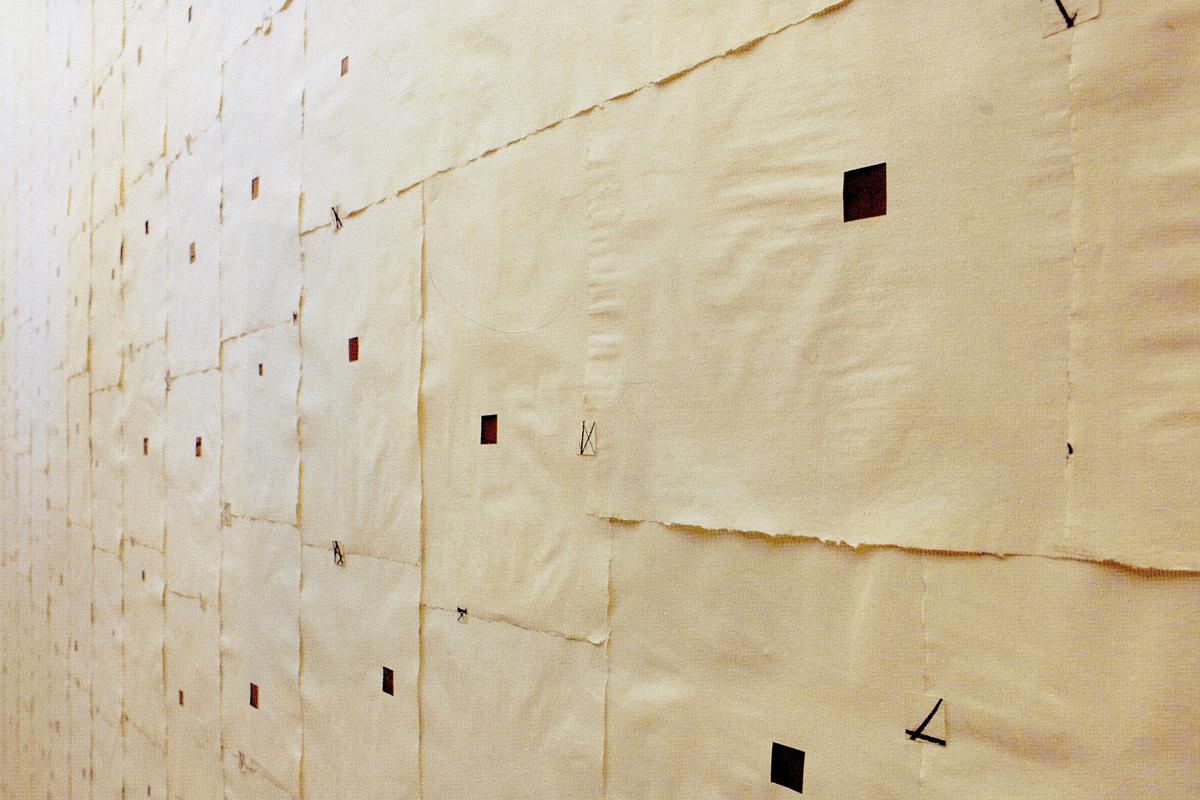Asako Tokistu artiste en résidence Pollen