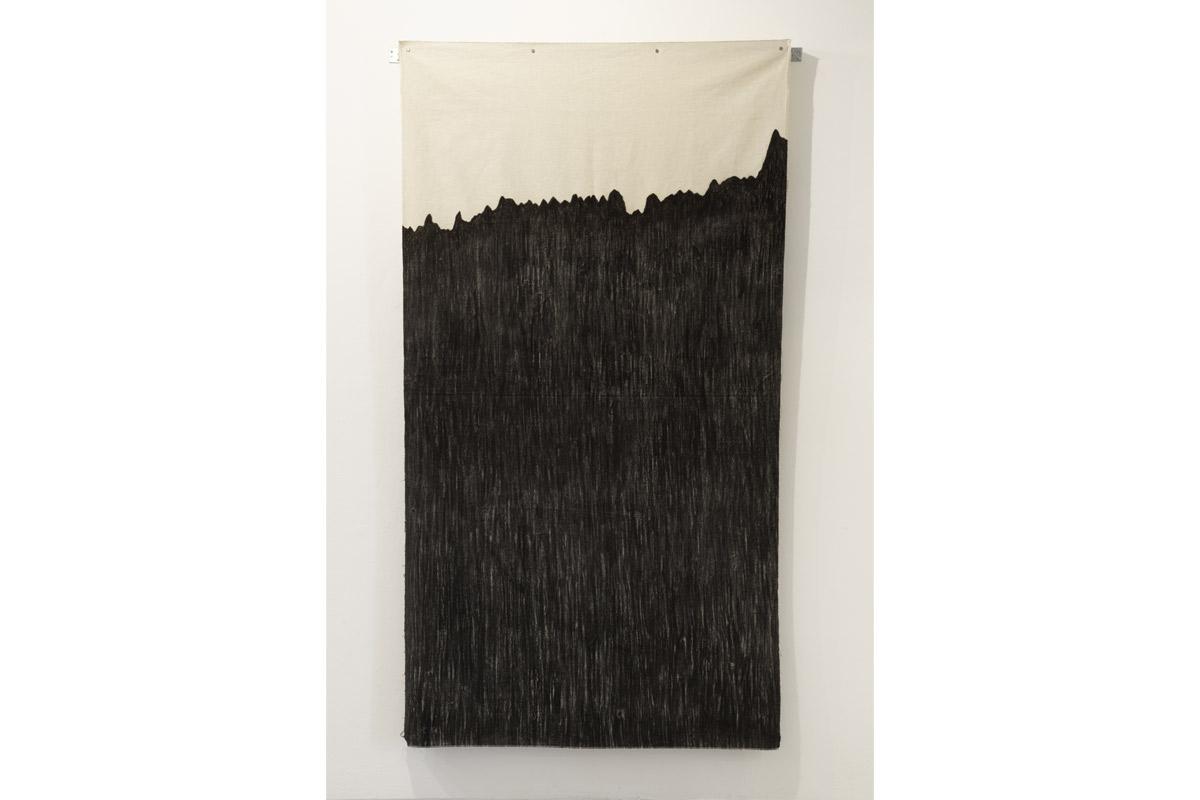 Cristina Escobar, artiste en résidence, Pollen 2021